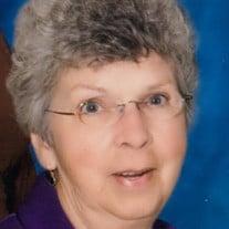 Doris B. Butler