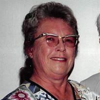 Shirley M. Sorick