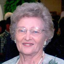 Annie Merta Tamez