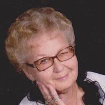Grace Evelyn McCormick