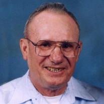 Lawrence August Filter Sr.