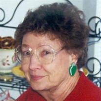 Patsy Ann Cundiff