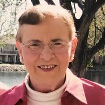 Betty H. Goldschmid