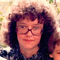 Ms. Teresa Jean Barnes