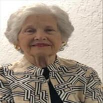 Barbara Rae Buchanan