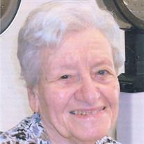 Irene M. Eckert