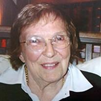 Doris Elizabeth Ash
