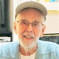 Lawrence Walter Carlsen