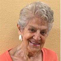 Patsy Lois Maddox
