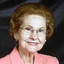 Ms. Joan Marie Hagemann