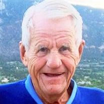 Bruce Warren Halverson