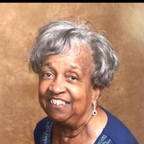 Mary Ethel Wheat