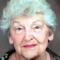 Barbara Marie Hornnes