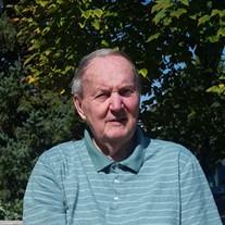 Leonard Eugene Larson