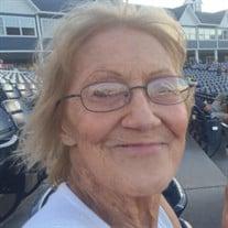 Doris M. Parks