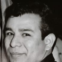 Estevan B. Gonzalez