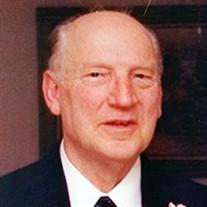 Leland M. Pearson