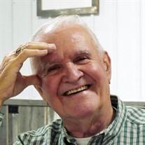 Robert John Johnson