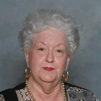 Thelma Jean Litchford