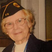 Bertha E. Fiore