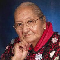 Donaciana Varela
