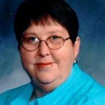 """Linda """"Kaye"""" Weaver"""