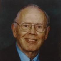 Alfred Phillip Stevens
