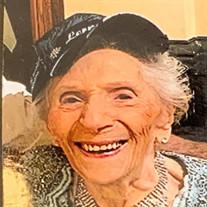 Mrs. Johanna M. Skonicki