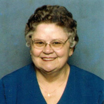 Betty Ann Harvey