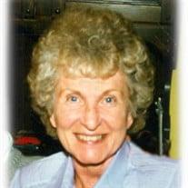 June Marie Caesar
