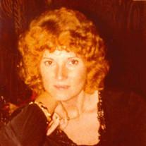 Donna (Penman) McKnight