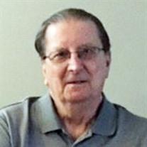 Kenneth John Tribu