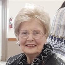 Mrs. Margaret Barber Kesterson