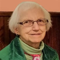 Gloria J. Boudreau