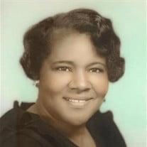 Ms. Eloise Ann Tatum