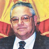 Leonard P. Wentworth