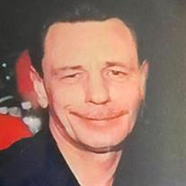 John Paul Duritza III