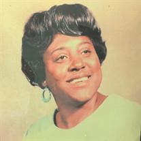 Ms. Olivia E. Smith