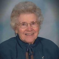 Doris Fern Gerencer