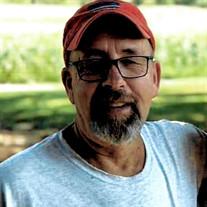 William Howard Goodman Jr