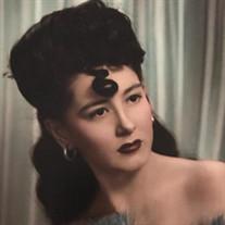 Harriet Suarez Yokum