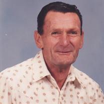 John Wesley Darsey Jr.
