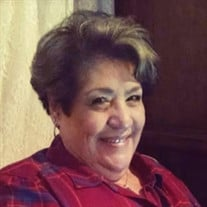 Rosa B. Salas