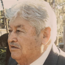 Pedro F. Rodriguez