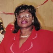Ms. Alice E.M. Warren
