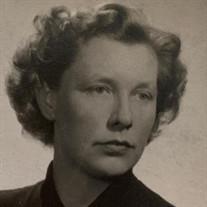 Rose Helen Safran