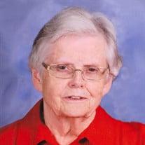 Marion Wellman