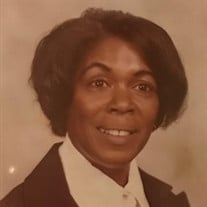 Mrs. Mary Alice Barbee