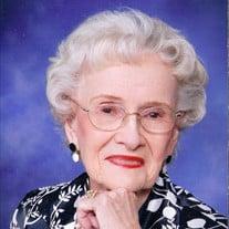 JoAnn Elizabeth Wallace
