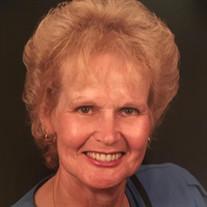 Joyce Anne White